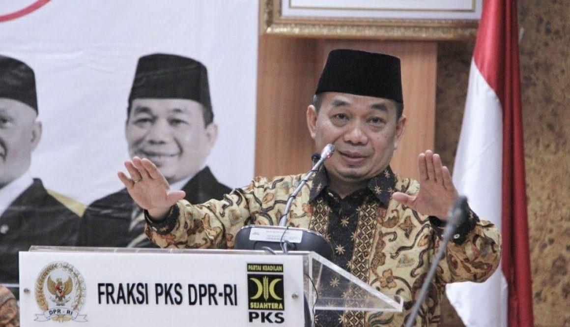 Ketua Fraksi PKS DPR RI
