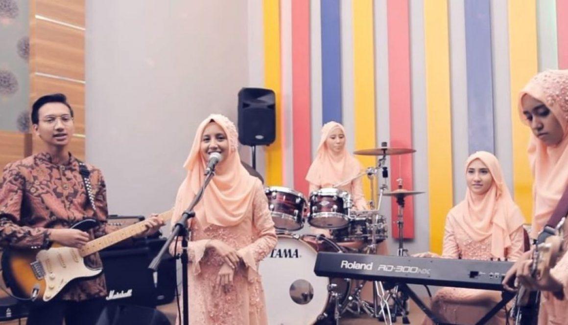 Lagu Ayah Persembahan Anak2 Irwan Prayitno