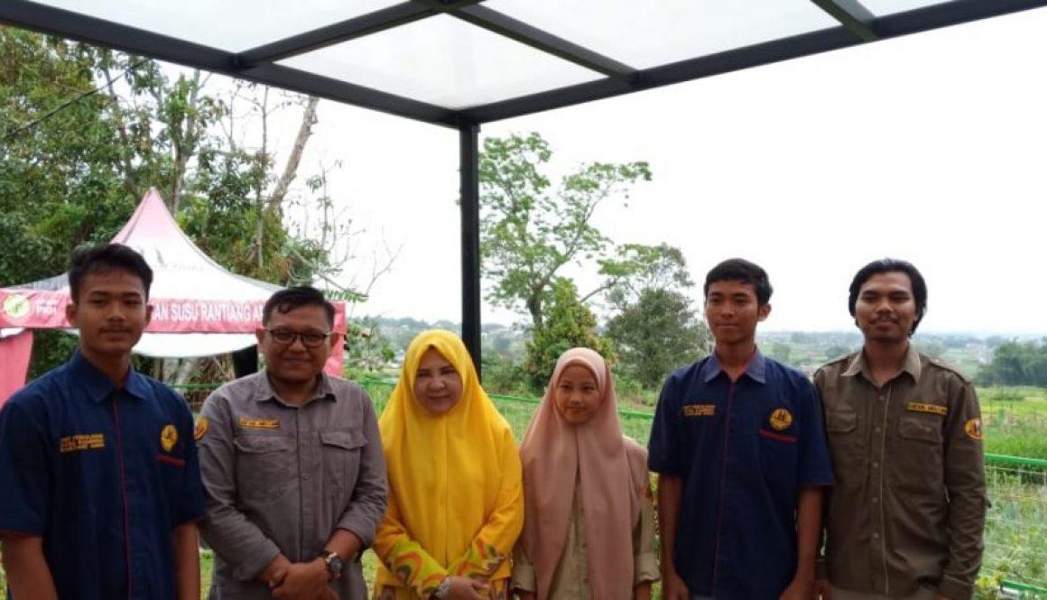 Reses Aleg PKS Fasilitasi Pelatihan dan Dialog Pengembangan UMKM Sumatera Barat-3