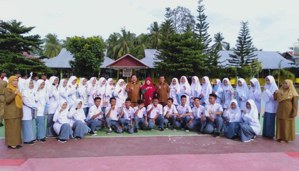 SMA 3 Pariaman