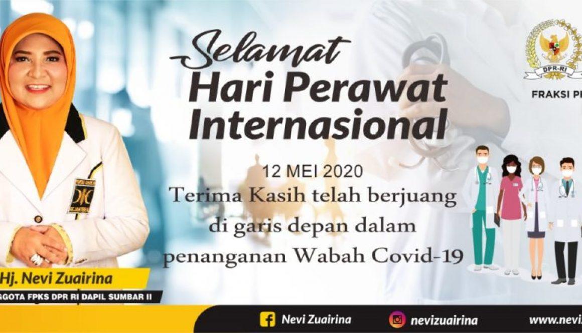Hari Perawat Internasional