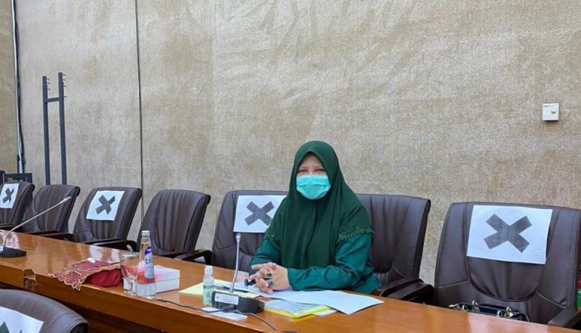 Anggota FPKS Menolak PMN dan Dana Talangan Karena Berbagai Alasan Substansial