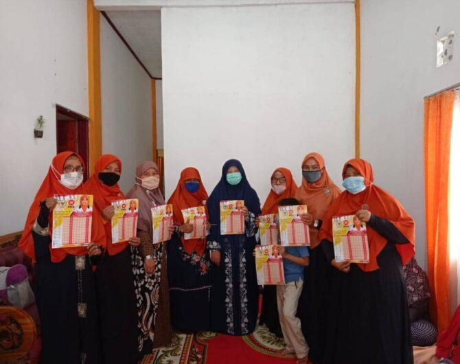 Awal Ramadhan, Nevi Zuarina Serap Aspirasi Masyarakat di Daerah Pemilihannya